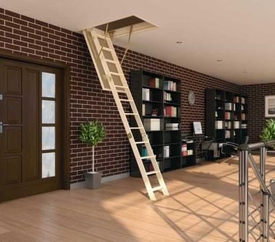 Velta чердачные лестницы