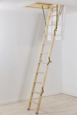 Чердачные лестницы Velta Компакт