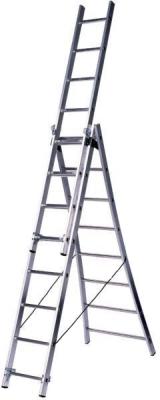 Переносной тип лестницы