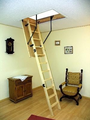 Лестница Prima