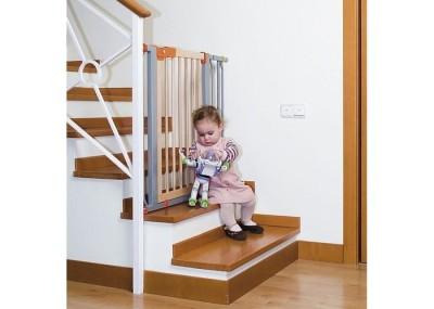 Страховка от поднимания на лестницу