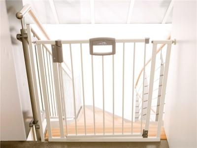 Страховка от падения на лестницу