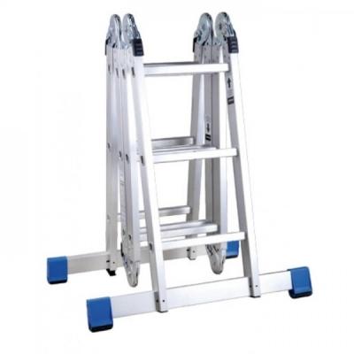 Лестница-трансформер на 4 секции