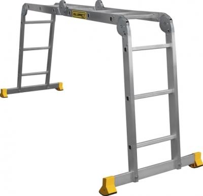 Лестница-трансформер универсального назначения