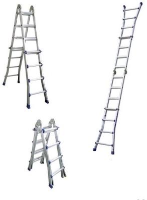 Лестница-трансформер профессионального типа
