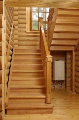 Лакокрасочный материал для дубовой лестницы