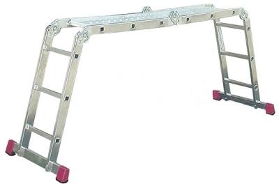 Лестница бытовая Rigger 4х4