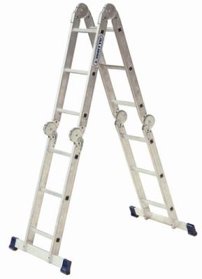 Лестница универсальная Rigger 4х4