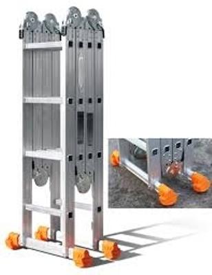 Металлическое лестничное устройство Эйфель