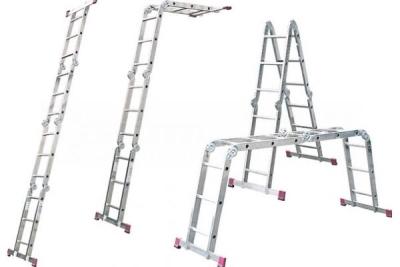Многофункциональная лестница Эйфель