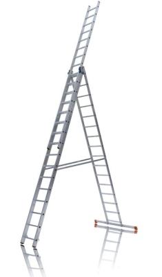 Универсальное лестничное устройство Алюмет