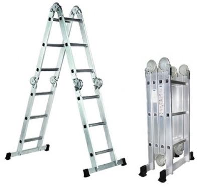 Мобильная лестница