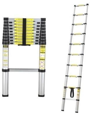 Универсальная лестничная конструкция