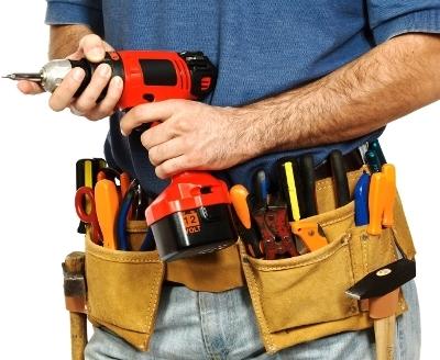 Правильный набор инструментов сокращает время работы