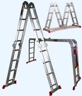 Лестницы от компании «Мастер инструмент»