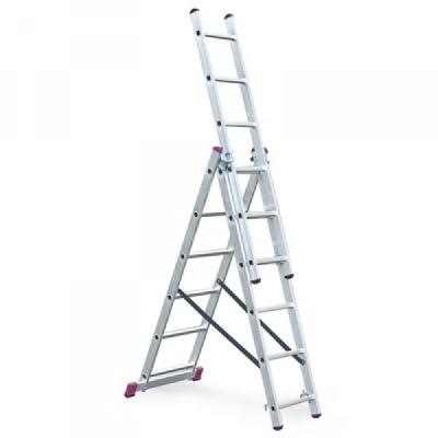 Раскладное лестничное сооружение