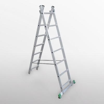 Мобильное лестничное устройство