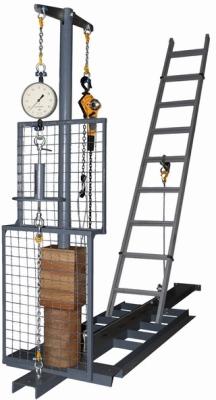 Механизм для проверки лестниц