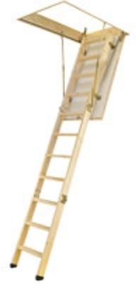 Базовая лестница Velux