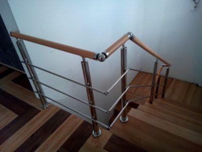 Надежная и долговечная ограда